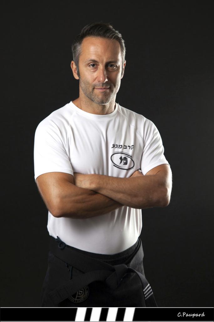 Coach Christopher